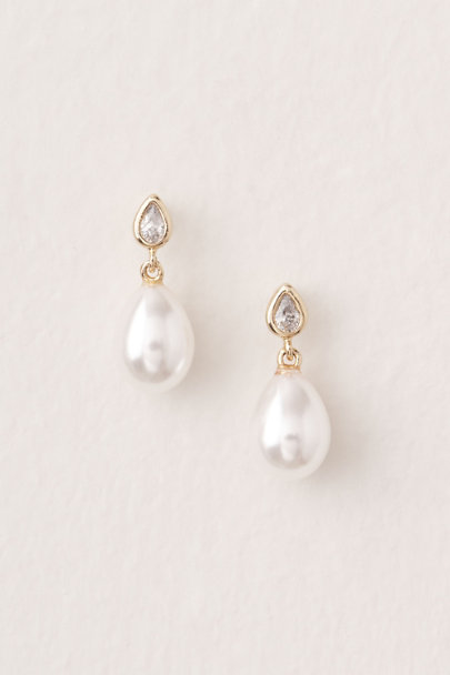 Tai Gold Tazia Earrings | BHLDN
