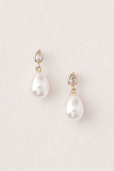 Tazia Earrings