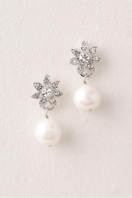 Tennyson Earrings