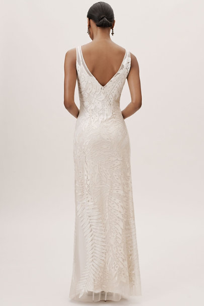 View larger image of BHLDN Ismay Gown