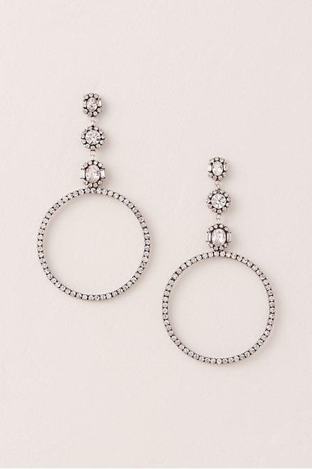 Raval Earrings