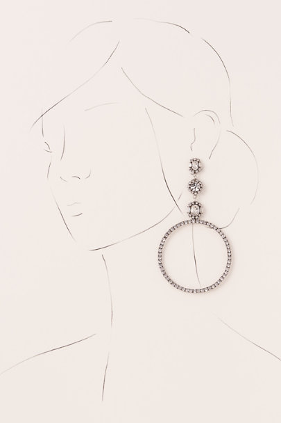 View larger image of Raval Earrings