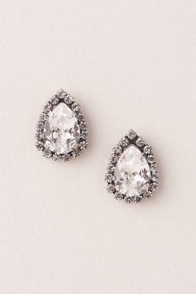 View larger image of Poire Earrings