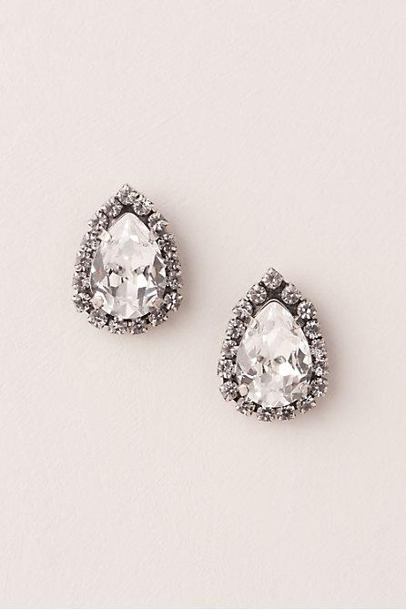 Poire Earrings