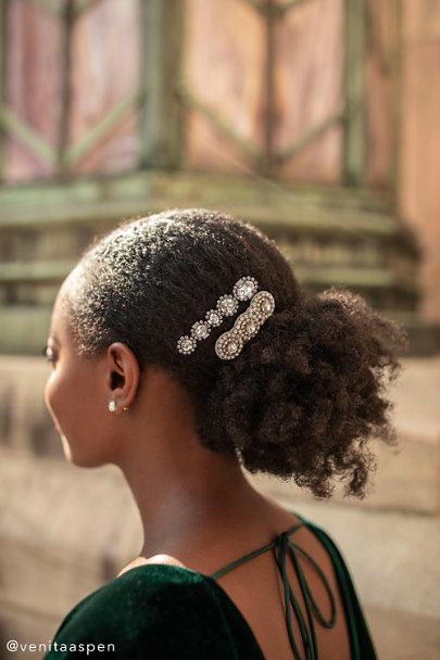 View larger image of Lorelai Hair Clip