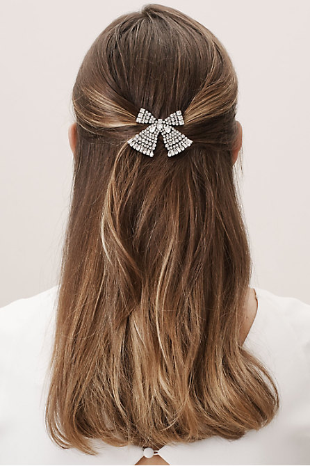 Whist Barrette