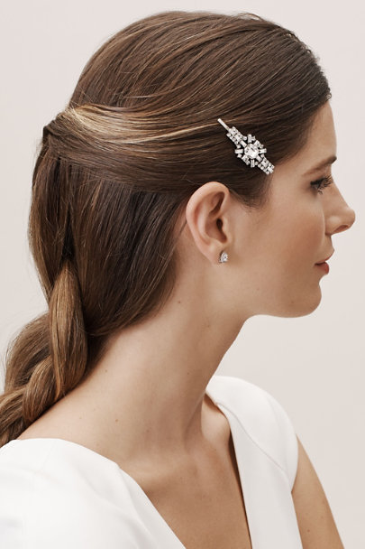 View larger image of Alvar Hair Pin