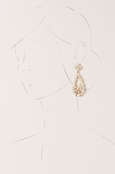 View larger image of Lunaria Earrings