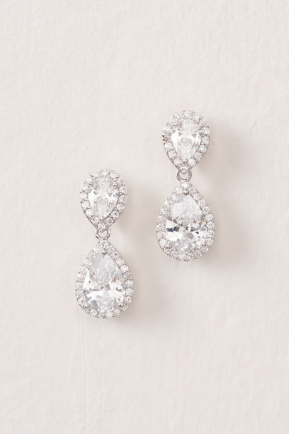 View larger image of Quaid Drop Earrings