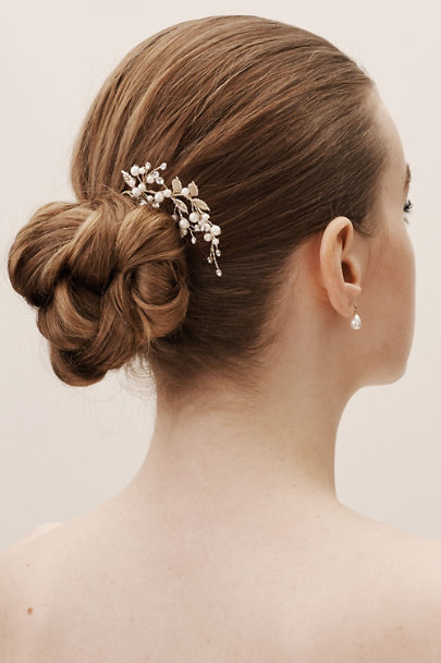 View larger image of Ladew Hair Pin
