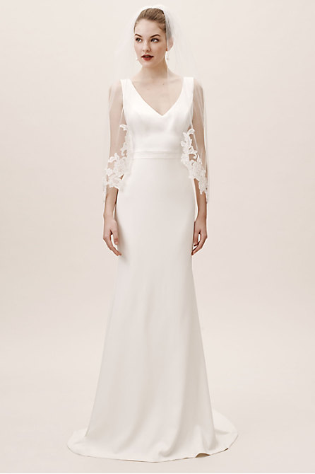 4a45c3fd5a0f69 BHLDN Wedding Collection | Bridal Gowns & More - BHLDN