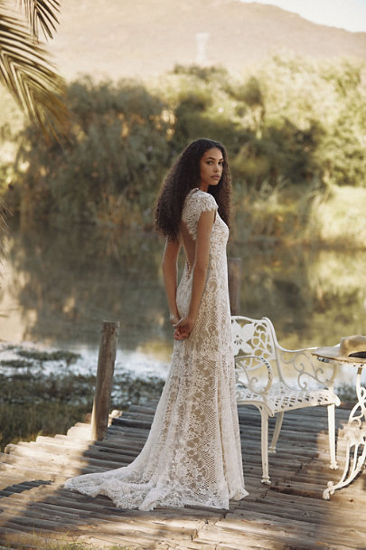 View larger image of Wtoo by Watters Philomene Gown