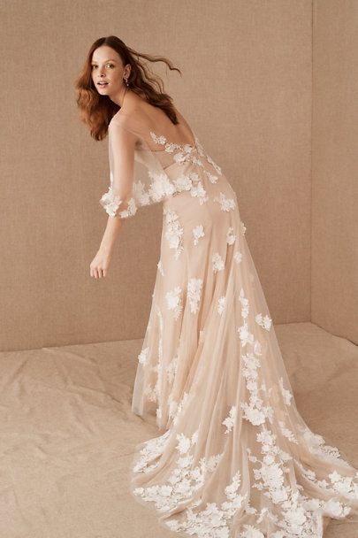 View larger image of Watters Orielle Gown