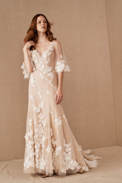 View larger image of By Watters Orielle Gown