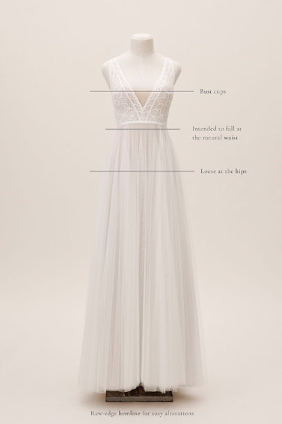 View larger image of By Watters Harlan Gown