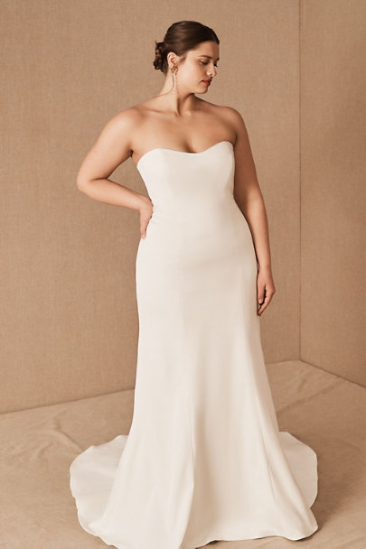 View larger image of Wtoo by Watters Kaia Gown