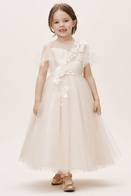 09a6675f333 Rose  Ivory. Watson Dress