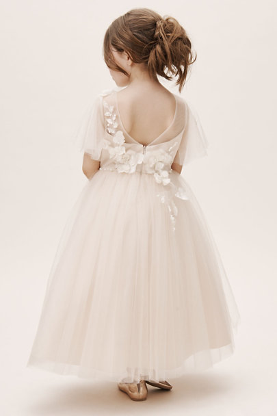 Princess Daliana Petal Watson Dress | BHLDN