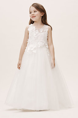 cd9a8f4a3 Flower Girl Dresses | BHLDN