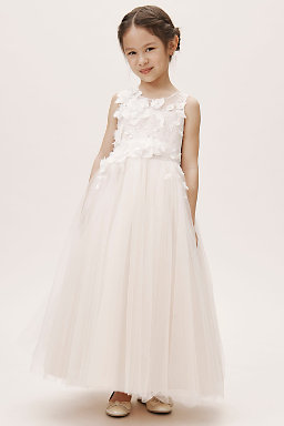 6e5a12ecf8b Flower Girl Dresses