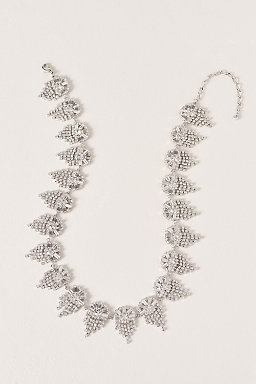 Deco Drama Necklace