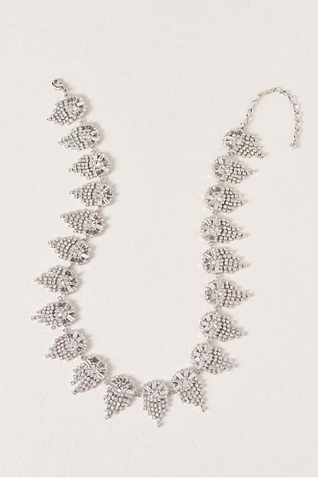 Deco Drama Necklace