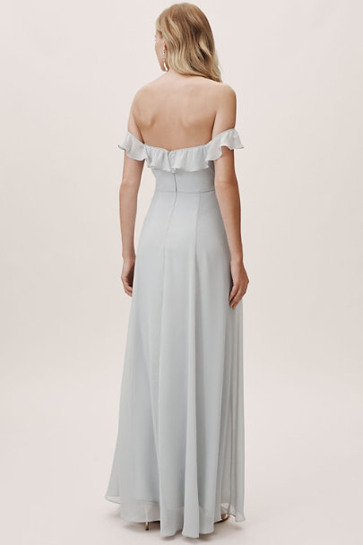 View larger image of BHLDN Macau Dress