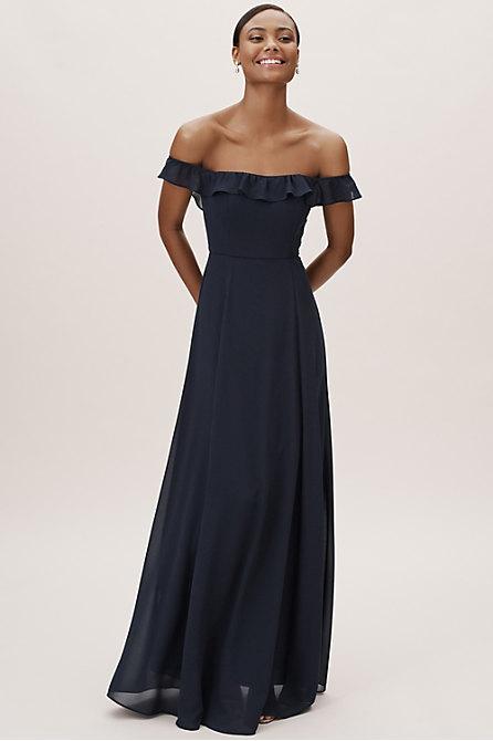 Macau Dress