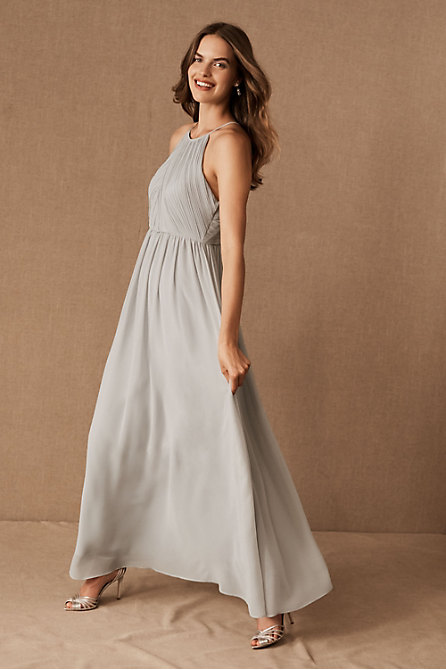 BHLDN Madrie Dress