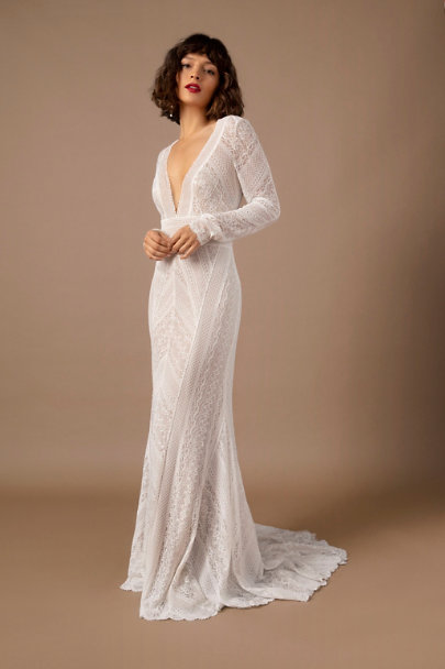View larger image of Wtoo by Watters Summer Gown