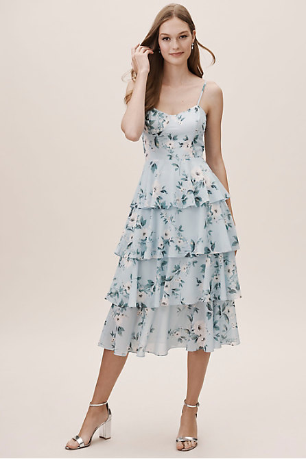 Yumi Kim Aidy Dress