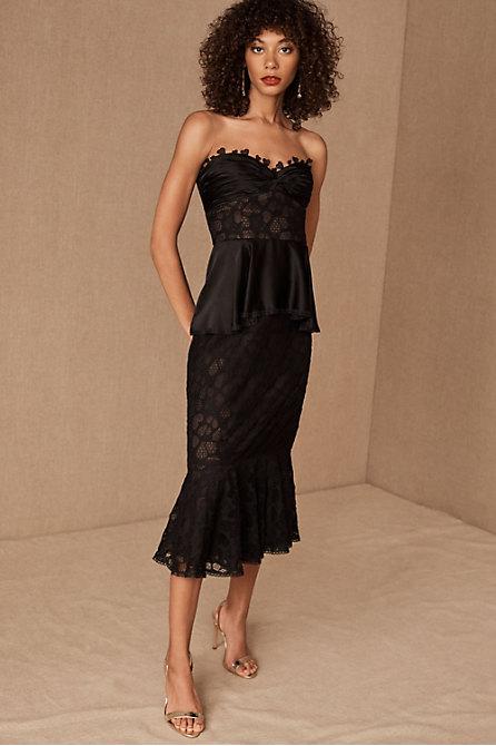 Flor Et. Al Arosa Dress