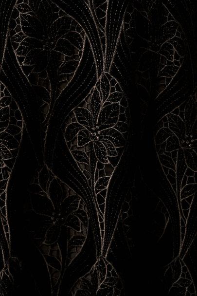 View larger image of ML Monique Lhuillier Hilaire Dress