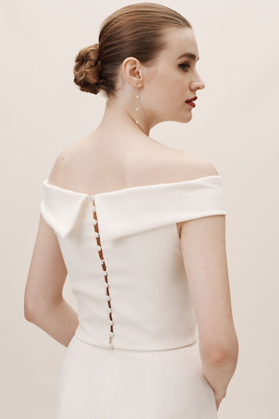 View larger image of Amy Kuschel Audin Top