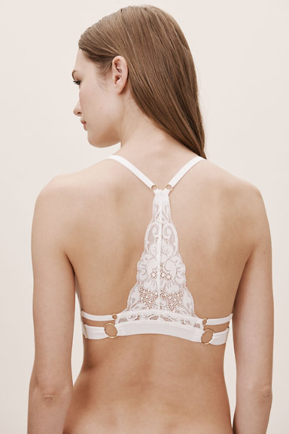 View larger image of We Are HAH Brinian Bralette
