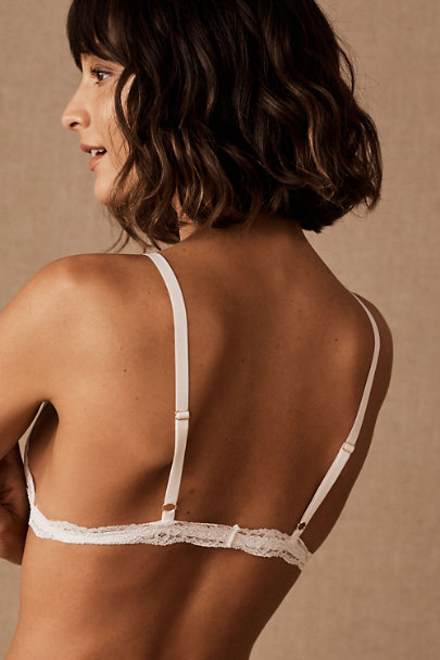 View larger image of We Are HAH Elke Bralette
