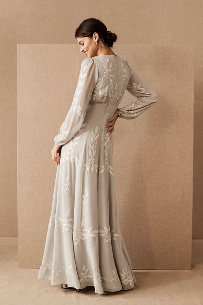 View larger image of BHLDN Belize Dress