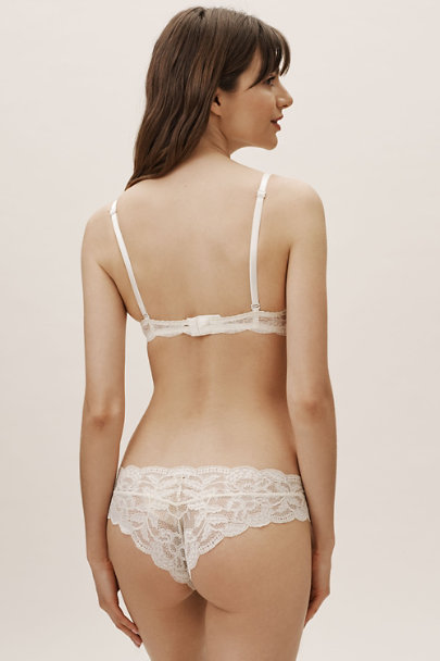 b78a72de154 Fortuna Cheeky Panties Ivory in New