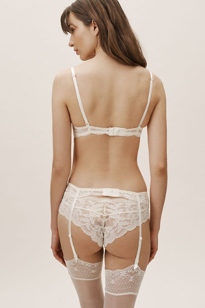 View larger image of Fortuna Garter Belt