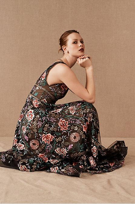Bronx & Banco Melia Dress