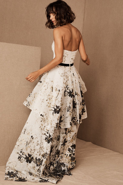 View larger image of Marchesa Notte Rydal Dress