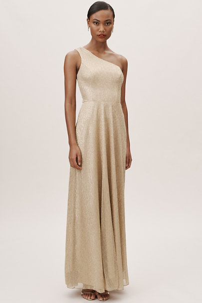 View larger image of BHLDN Midas Dress