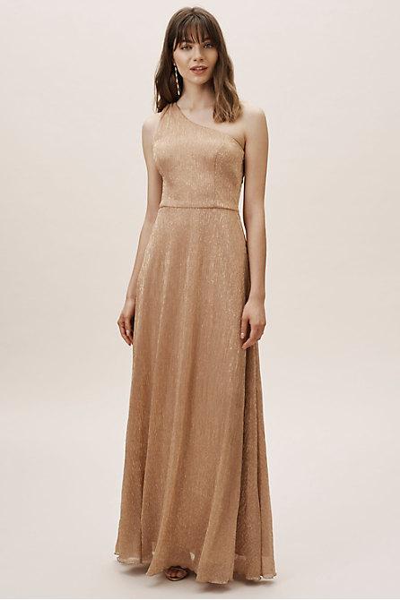 Midas Dress