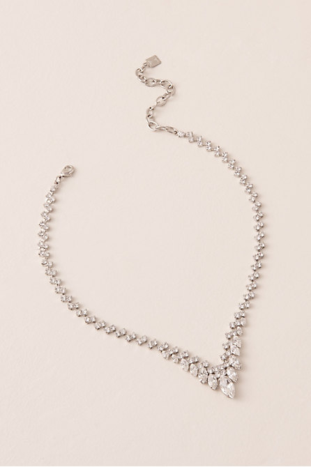 Valliere Necklace