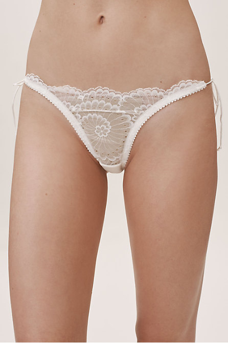 Lonely Lingerie Delilah Panty