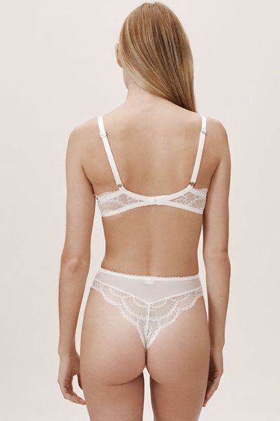 View larger image of Lonely Lingerie Delilah High-Waist Panty