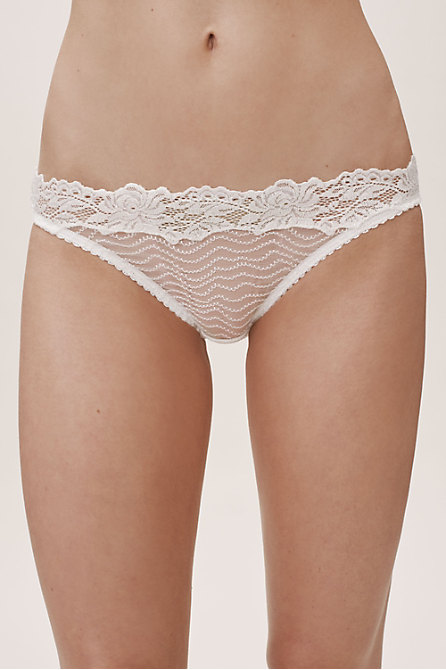 great fit big collection harmonious colors Bridal Underwear | Bridal Bra & Panty Sets - BHLDN