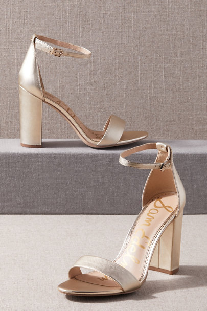 View larger image of Sam Edelman Yaro Heels