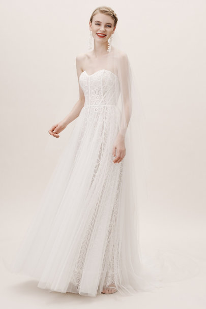 View larger image of Willowby by Watters Cordova Gown