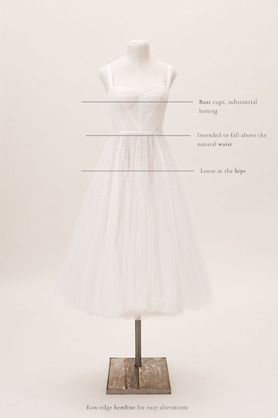 View larger image of By Watters Lynette Gown